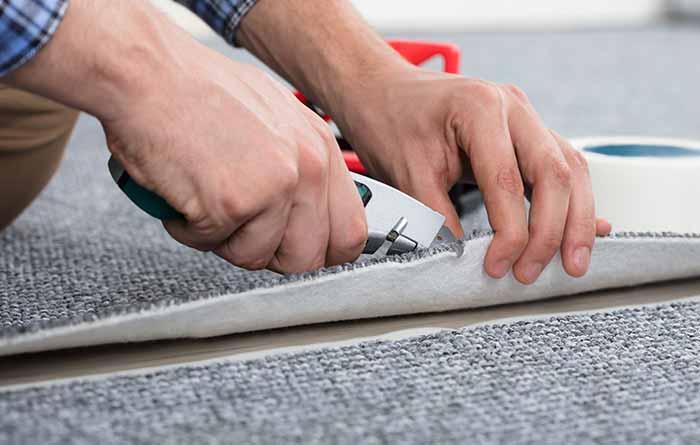 Flooring Fitting Service Rednal