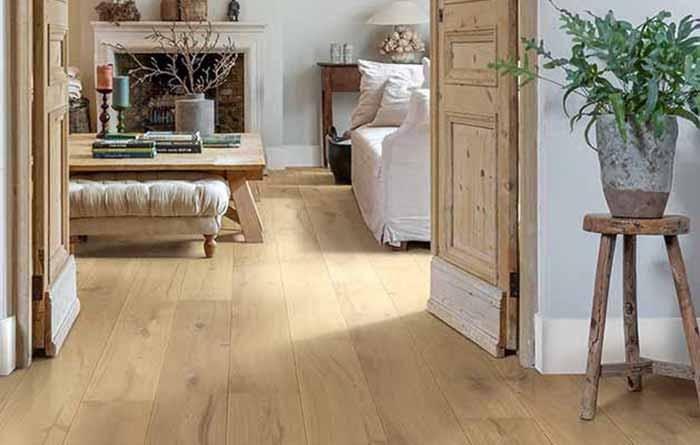 Laminate Flooring Rednal