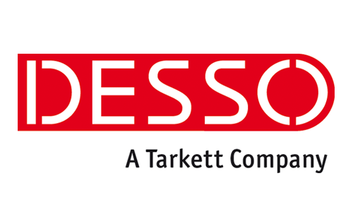 Desso Flooring Logo