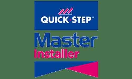 Quickstep Master Installers