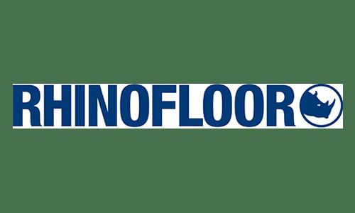 Rhino Floor Vinyl Flooring Logo